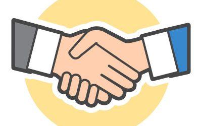 چگونه وفاداری مشتری را بدست آوریم؟