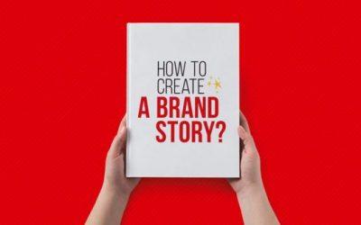 داستان گویی در برندینگ و بازاریابی