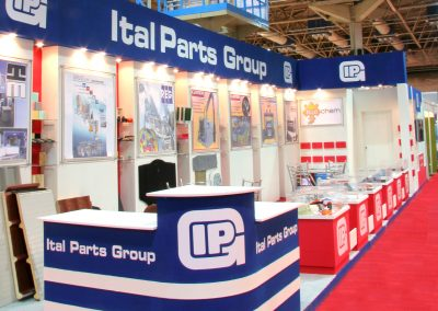 Ital Pars Group